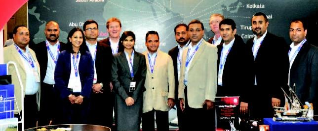 CSS AT BREAKBULK ASIA TRANSPORTATION CONFERENCE AND EXHIBITION