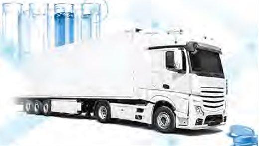 CSS Abu Dhabi Provides a Single Window on Pharma Transport